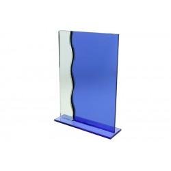 Trofeum szklane Polcups