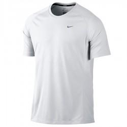 Koszulka Nike Miler SS UV 519698 100