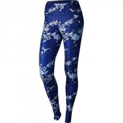 Spodnie Nike Legend Tight Poly Drift 724945 455