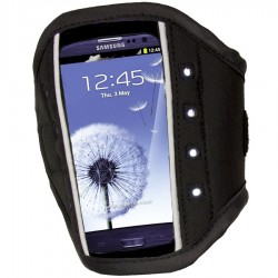 Opaska na ramię  pokrowiec Rucanor LED Samsung