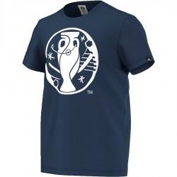 Koszulka adidas Euro Logo AI5605