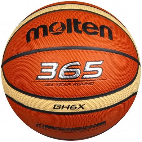 Piłka koszykowa Molten B6GHX