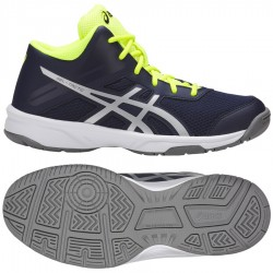 Buty Asics Gel Tactic MT GS C732Y 400