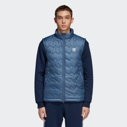 Bezrękawnik adidas Originals SST Puffy DH5029