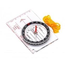 Kompas z linijką 85 mm