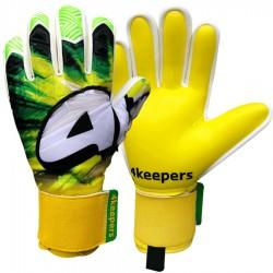 Rękawice 4keepers Evo Solar Negative Cut + płyn czyszczący S558793