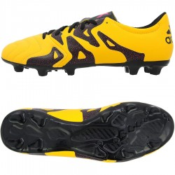Buty adidas X 15.3 FG|AG Leather S74640