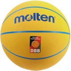 Piłka koszykowa Molten SB4-DBB Light 290g