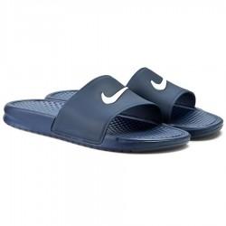 Klapki Nike Benassi Shower Slide 819024 410-S