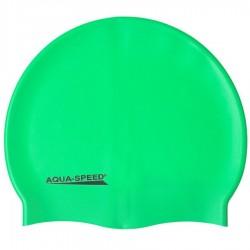 Czepek AquaSpeed silikon Mega