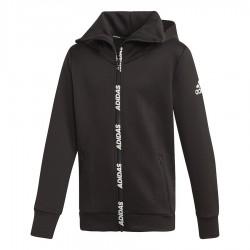 Bluza adidas YB TR Warm HD ED5763