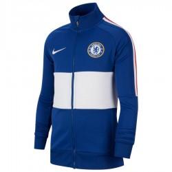Bluza Nike Chelsea FC Y NK I96 JKT AO6428 495