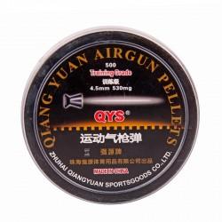 Śrut 4.5 mm Diabolo QYS