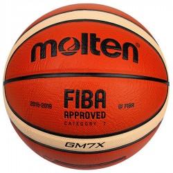 Piłka Molten BGM7X