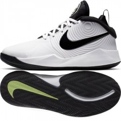 Buty Nike team Hustle D 9 (GS) AQ4224 100