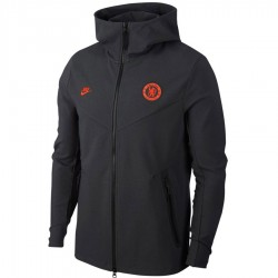 Bluza Nike Chelsea FC M NSW Tch PCK Hoodie CI2323 060