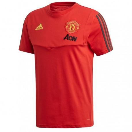 Koszulka adidas Manchester United Tee DX9023