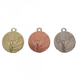 Medal mały dyscyplina