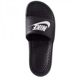Klapki Nike Benassi Just Do It damskie 343881 015