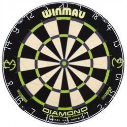 Tarcza Dart sizalowa 45cm WINMAU DIAMOND MVG