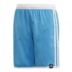 Kąpielówki adidas YB 3S Shorts FM4144