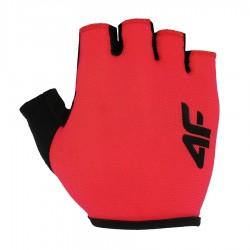 Rękawiczki kolarskie 4F H4L20RRU001 62N