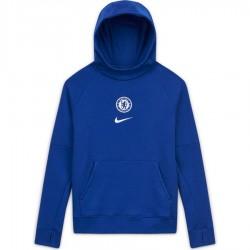 Bluza Chelsea FC Y Nk Gfa Flc Po Hood CI9524 495