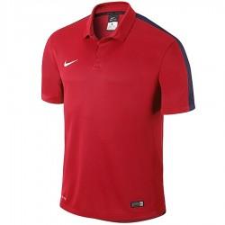 Koszulka Nike Squad15 SS Sideline Polo 645538 657