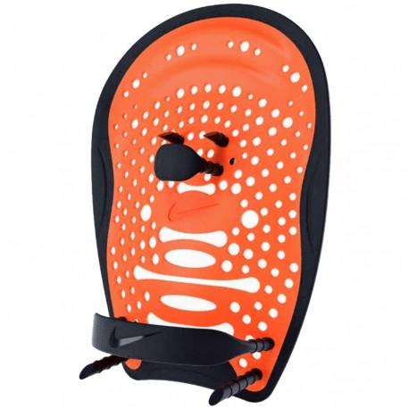 Wioseła pływackie Nike HYPER CRIMSON NESS9173618