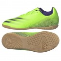 Buty adidas X Ghosted.4 IN J EG8233