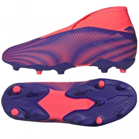 Buty adidas NEMEZIZ .3 LL FG J EH0583