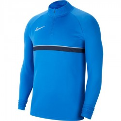Bluza Nike Academy 21 Dril Top CW6110 463