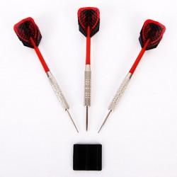 Rzutki XDART 2 STEEL 19g Red