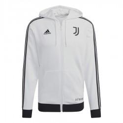 Bluza adidas Juventus 3Stripes Full Zip Hoody GR2930