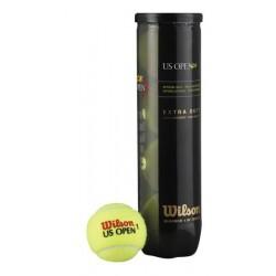 Piłka tenisowa Wilson Us Open 4