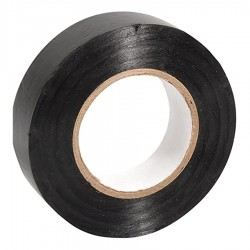 Tape zabezpieczający Select 1.9 cm czarny