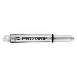 Część zamienna Target Shaft Pro Grip Clear Intermediate