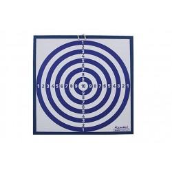 Tarcza dart papierowa Luko 40 cm