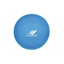 Piłka gimnastyczna Rucanor 55 cm z pompką