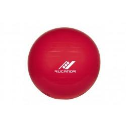 Piłka gimnastyczna Rucanor 75 cm z pompką