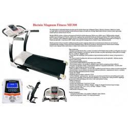 Bieżnia elektryczna Magnum Fitness MF300
