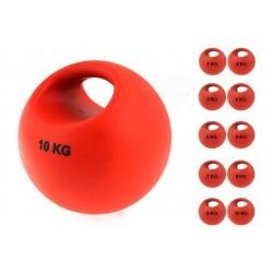 Ciężarek Kettlebell 10 kg