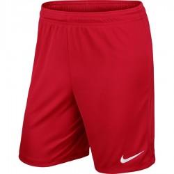 Spodenki Nike Park II Knit Boys 725988 657