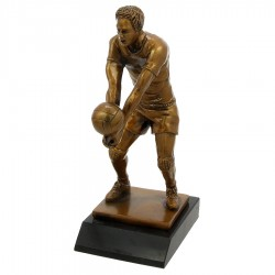 Statuetka Piłka ręczna GT Sport