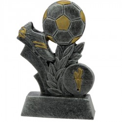 Statuetka Piłka Nożna Tryumf