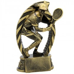 Statuetka Tenis Ziemny GT Sport