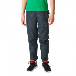 Spodnie adidas Messi Quarter Woven Pant Closed Hem AX6367