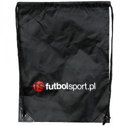 Pokrowiec Futbolsport czarny S387690