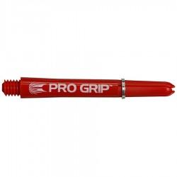 Część zamienna Target Shaft Pro Grip Red Intermediate