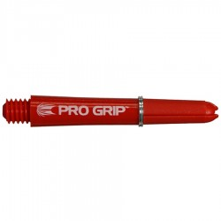 Część zamienna Target Shaft Pro Grip Red Short
